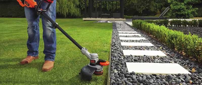 Coupe bordure pour votre jardin