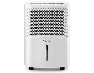 Pro Breeze 12 L déshumidificateur performant