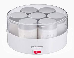 Les yaourtières Severin