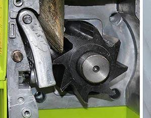 broyeurs à rotor