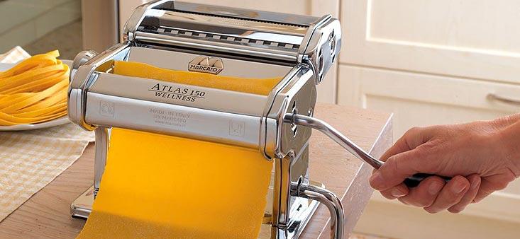 machine à pâtes manuelle marcato