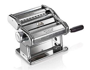 La machine à pâtes manuelle