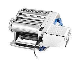 La machine à pâtes électrique