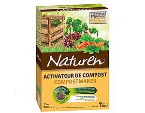 activateur de compost biologique