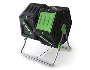 meilleur composteur rotatif