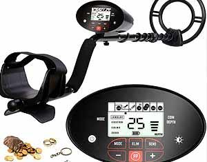 détecteur de métaux Intey GC 1057