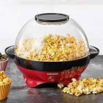 Avis machine à pop-corn