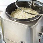 Sélection des meilleurs cuiseurs à riz