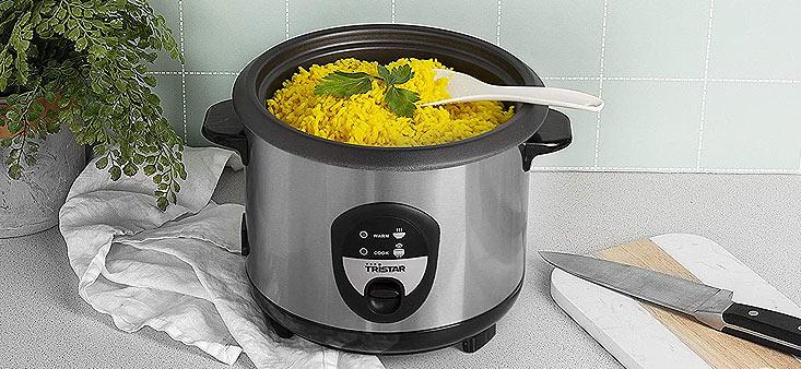 Cuiseur à riz de la marque Tristar