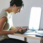 Guide lampe de luminothérapie