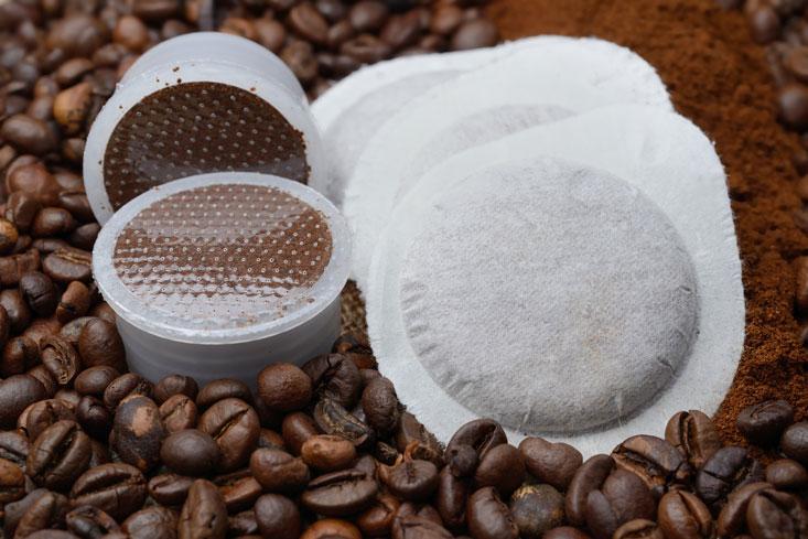 Café : Dosette ou capsule ?