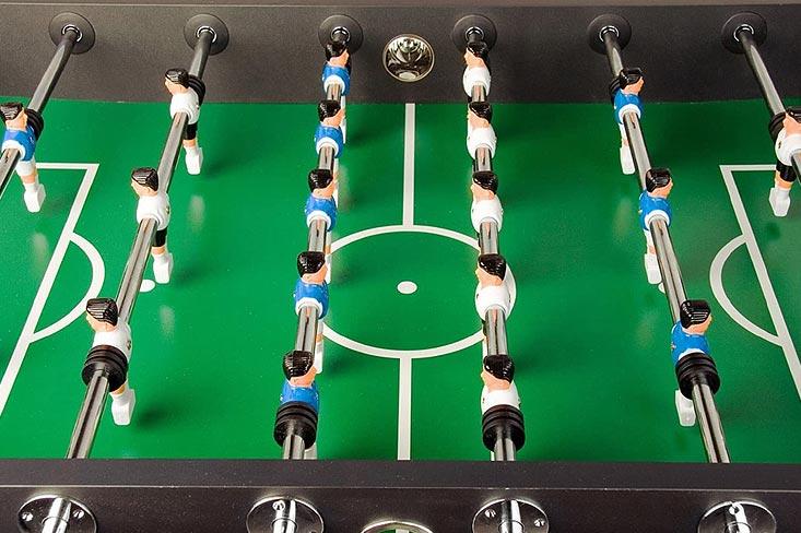 joueurs baby-foot