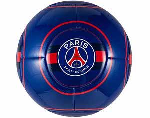ballon foot PSG