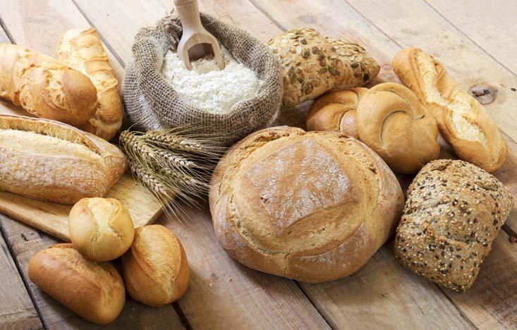 Faire du pain avec de la levure