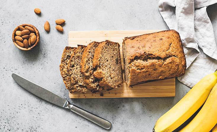 farine sans gluten prêt à l'emploi