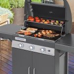 Barbecue CAMPINGAZ class 4 ld Plus