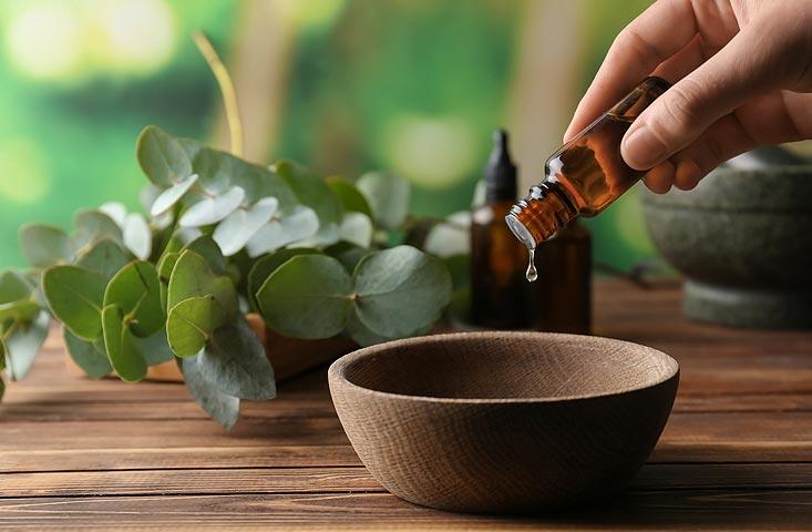 purifier l'air avec des huiles essentielles