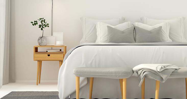 avoir un lit sain