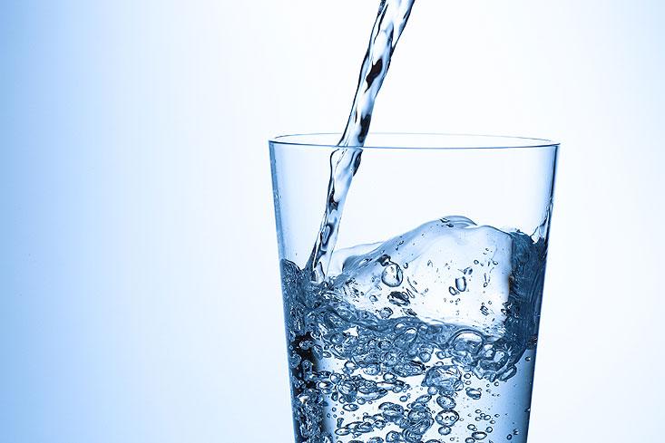 solutions pour purifier l'eau du robinet