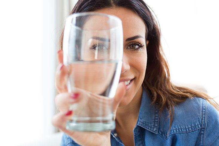 méthode naturelle pour purifier votre eau