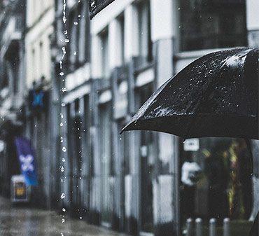 Nos conseils pour bien choisir votre parapluie