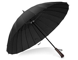 Quel est le meilleur parapluie ?
