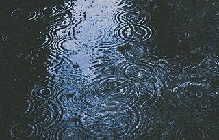 Ou pleut-il le plus en France ?