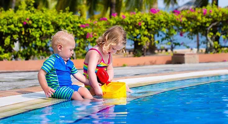 Comment choisir une alarme de piscine
