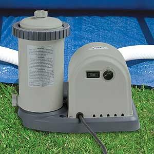 INTEX Filtre épurateur à cartouche